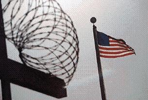 Guantanamo, Almanya'yı karıştırdı.17474