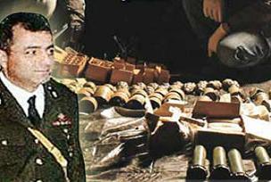 Gölbaşı ve Yenikent silahları incelendi.16781