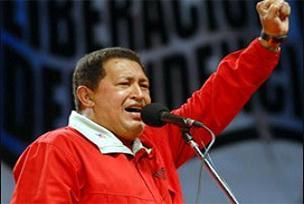 Chavez ve İsrail arasında siyasi gerilim.11249