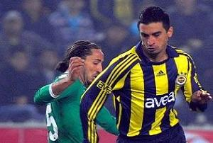 Fenerbahçe'ye Bursa yenilgisi izni.15512