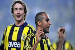 Fenerbahçe'nin kupa aşkı başka!.11815