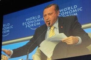 İran Meclis Başkanı Erdoğan'ı övdü.11139
