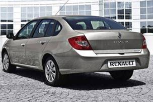Yeni Renault Symbol En İyi Otomobil.16234