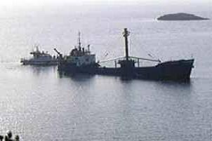 Ege'de gemilere askeri tatbikat uyarısı.8563