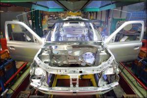 Otomobil üretimi 5 yıl geriye gitti.18139