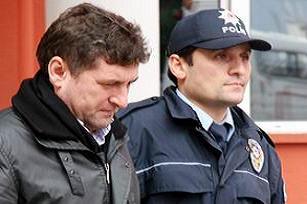 AKP'li Belediye Başkanı tutuklandı.14270