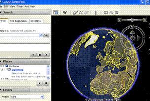 Google Earth ile esrar tarlası bulundu.18734