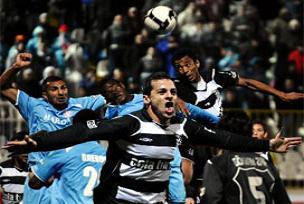 Beşiktaş Antalyaspor'a yenilmiyor.17635