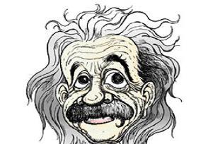 Albert Einstein bile İsrail'i uyarmış.16640