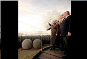 Türkiye'nin ilk panoramik müzesi.22429