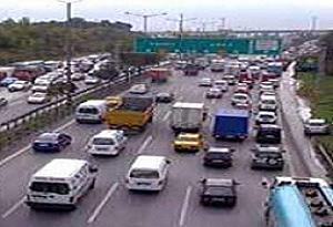 Atatürk Köprüsü trafiğe kapatılacak.29847