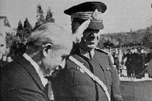 Diplomasi tarihine geçen restler.14483