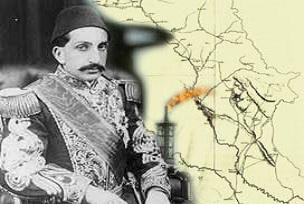 Osmanlı Sultanının petrol öngörüsü.15735