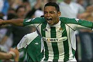 Fener'in hayali Oliveira Real Betis'te.13934