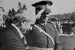 Türk diplomasi tarihine geçen restler.15003