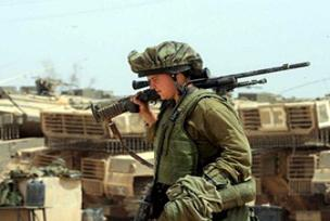 Afganistan'da bir NATO askeri öldü.12667