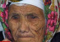 Bu kadın tam 128 yaşında.10550