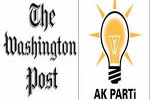 Washington Post'tan AKP'ye yüklendi!.10396