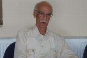 Gazeteci Nimet Üyken vefat etti  .6605