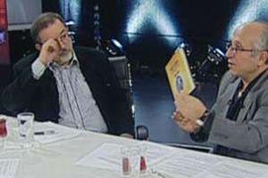 Yaşar Nuri canlı yayında perişan oldu.12286