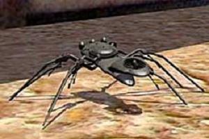 Uzaktan kumandalı böcekler.13873