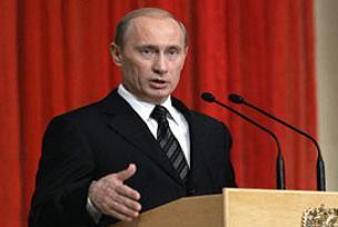 Gürcistan'ın Eurovision şarkısı Putin'e.9495