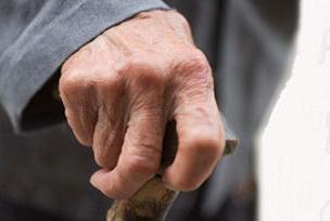 99 yaşındaki dolandırıcı yakalandı.8615