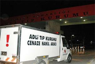 CHP Adli Tıp için araştırma istedi.11204