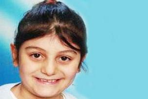 Kardelen'in katil zanlısı Türk çıktı.7948