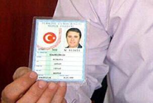 Kimliğe Kürtçe isim için başvurdular!.9841