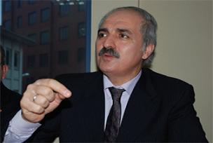 Saadet'in Erzurum Büyükşehir adayı.8456