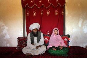 Çocuk yaşta evlenme dinen caiz mi?.12209