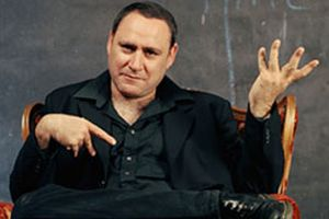 Erdoğan'la gurur duyan Yahudi yazar.10705