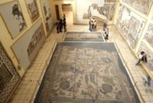 Hatay Valiliği müzeleri satıyor!.12868