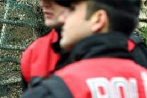 Çevik Kuvvet polisleri ölümden döndü.10482
