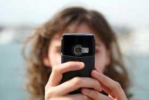 Telefonlarda radyasyon etkisi.8095