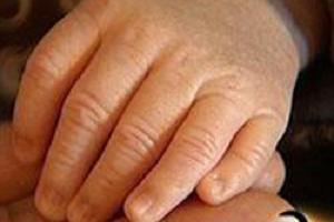 24 parmaklı bebek doğdu.9125