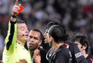 Beşiktaş ceza tahtasında!.11710