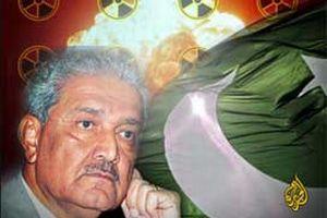 Pakistan nükleer bilimciyi serbest bıraktı.12996