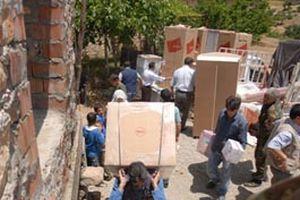 Denizli'de Tunceli protestosu!.27583