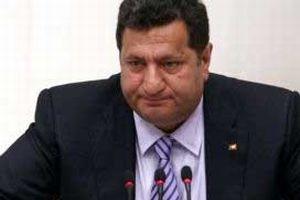 Milletvekili Çetin Soysal, darp edildi.8255