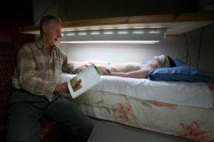 Kanser'den alternarif tıp kurtardı!.9170