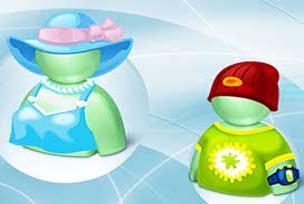 Sevgililer gününe özel MSN ifadeleri.10011