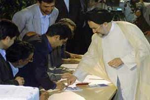 Muhammed Hatemi tekrar aday.11457