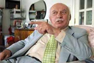TBMM eski başkanı Osman Avcı vefat etti.12972