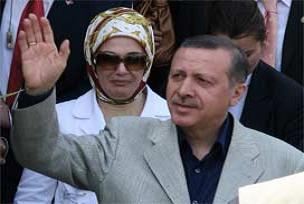 Başbakan Erdoğan Siirt'e gitti!.12550