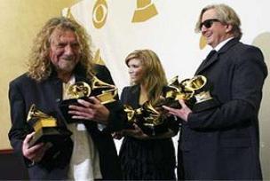51. Grammy müzik ödülleri sahiplerinin oldu.12770