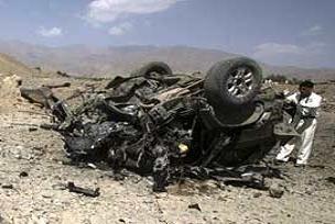 Afganistan'da yine siviller öldü.15988