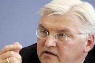 Alman bakan istifa etti .8282