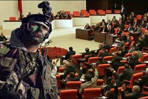 Bedelli askerlik Meclis gündeminde.18881
